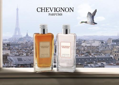 Chevignon Heritage